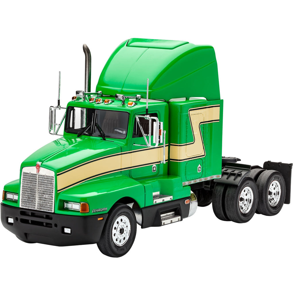 Revell-of-Germany-1-132-Kenworth-T600
