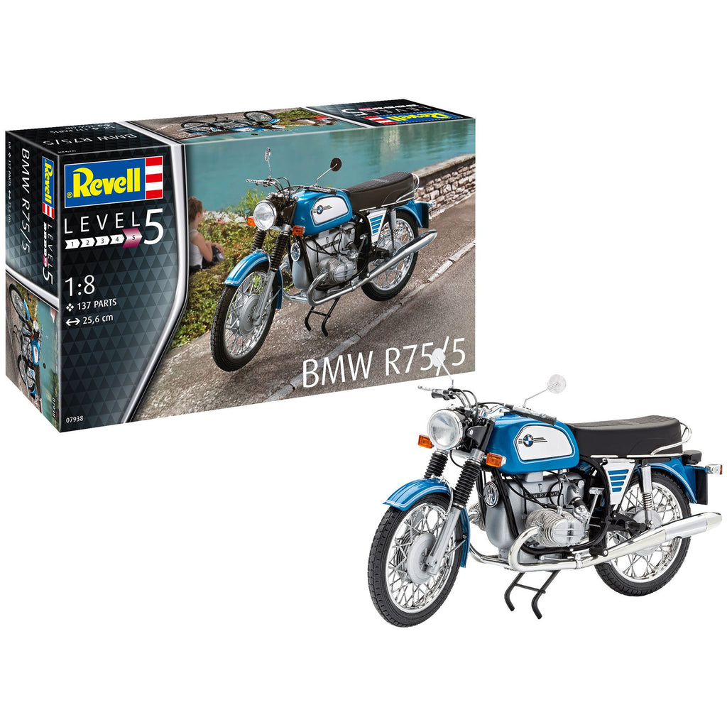 Revell-of-Germany-1-8-BMW-R755