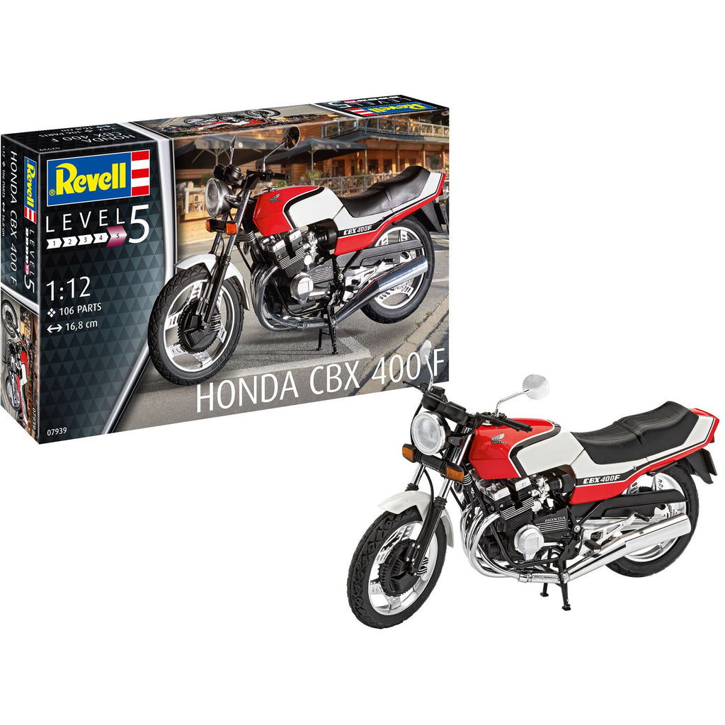 Revell-of-Germany-1-12-Honda-CBX-400-F