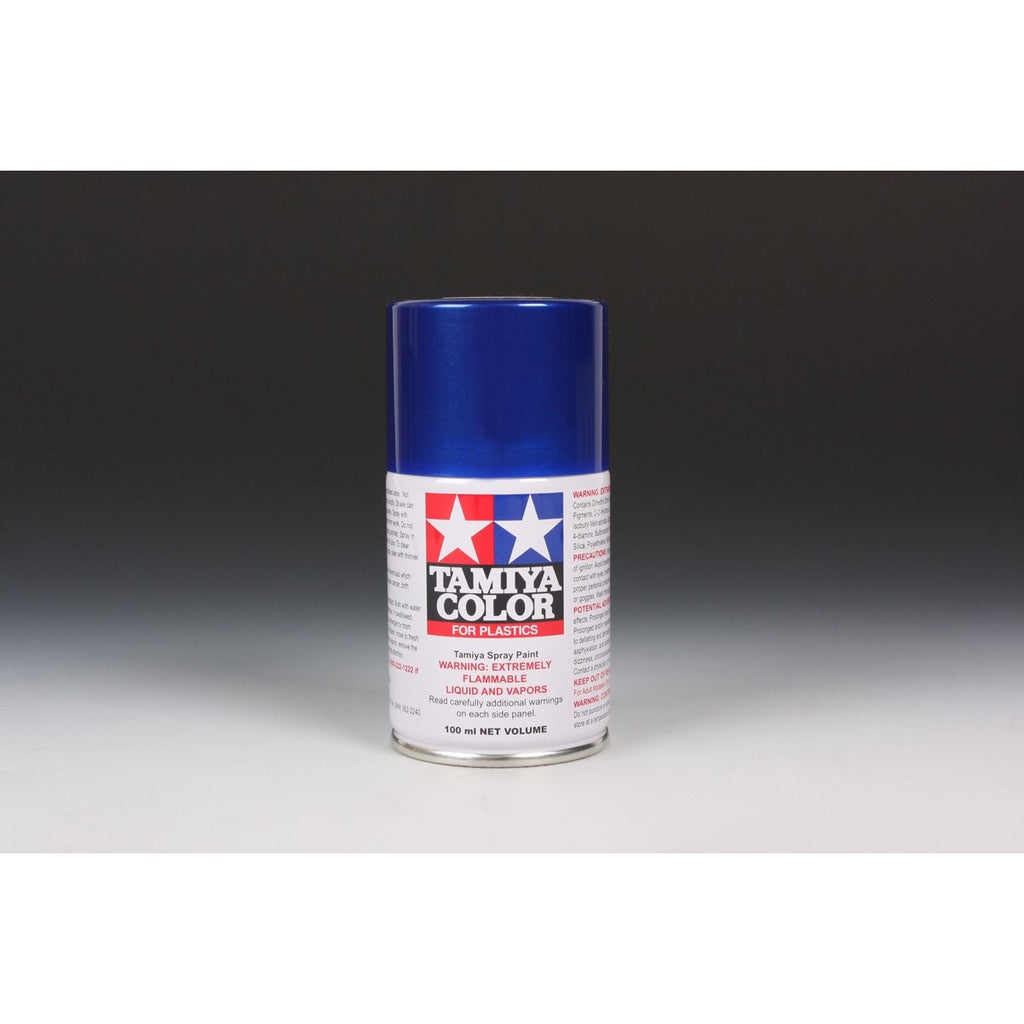 Tamiya 85051 TS-51 Racing Blue Spray Paint / Tamiya USA
