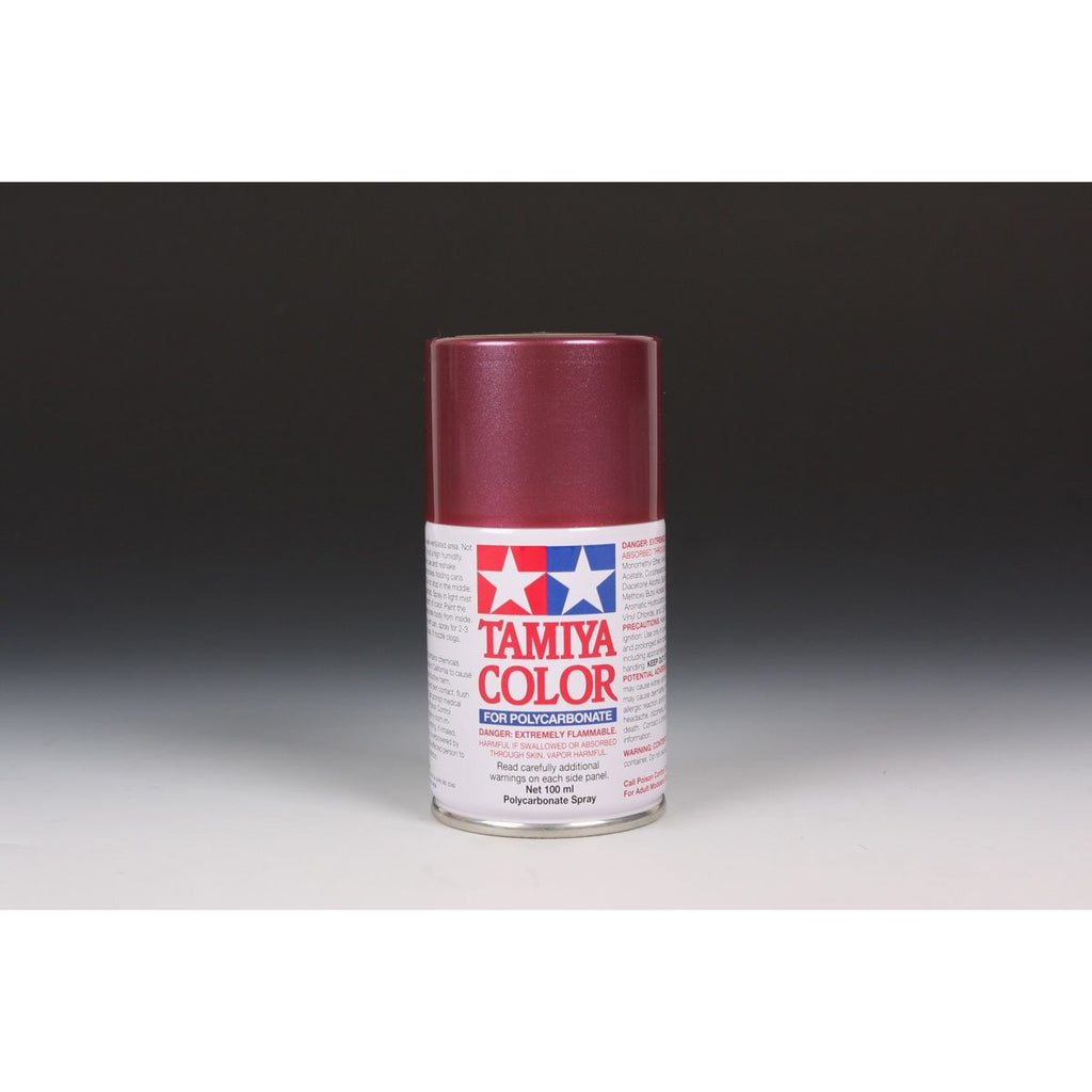 Ps-47 Iridescent Pink/Gold 100Ml Spray Can / Tamiya USA