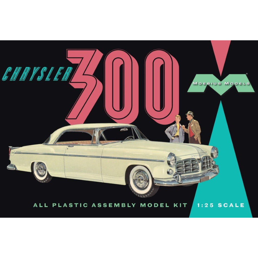Moebius-1201-1955-Chrysler-300-1-25-scale