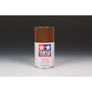 Tamiya 85001 TS-1 Red Brown Spray Paint / Tamiya USA