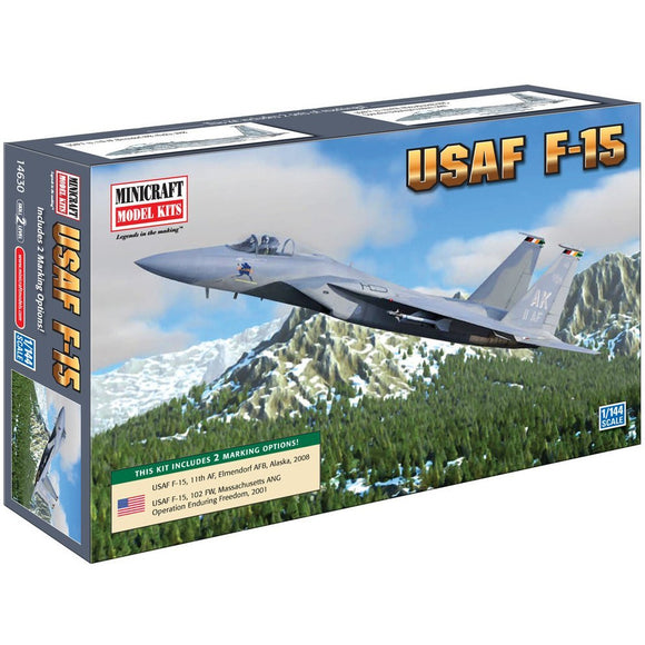 Minicraft-1-144-F-15A-USAF-2-options