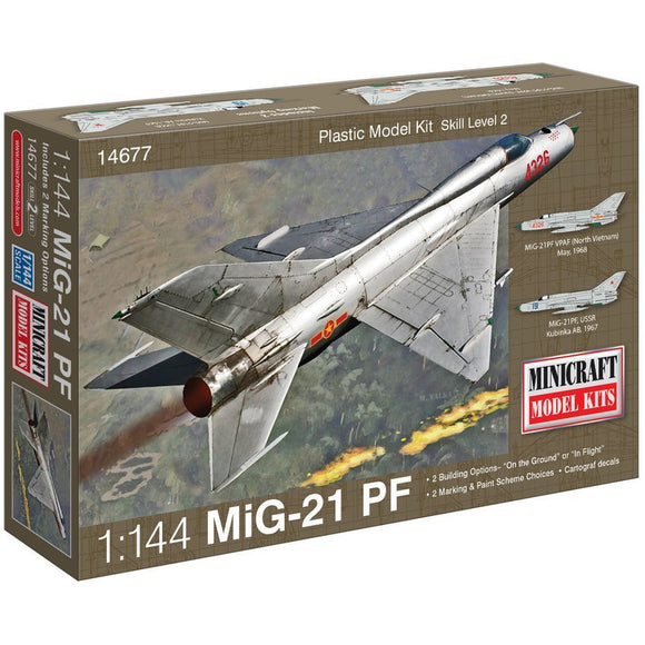 Minicraft-14677-1-144-MIG-21-USSR-2-options