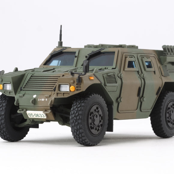 Tamiya 1/48 Jgsdf Light Armored Vehicle