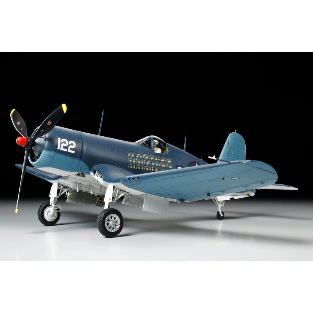 Tamiya 1/32 Vought F4U-1A Corsair
