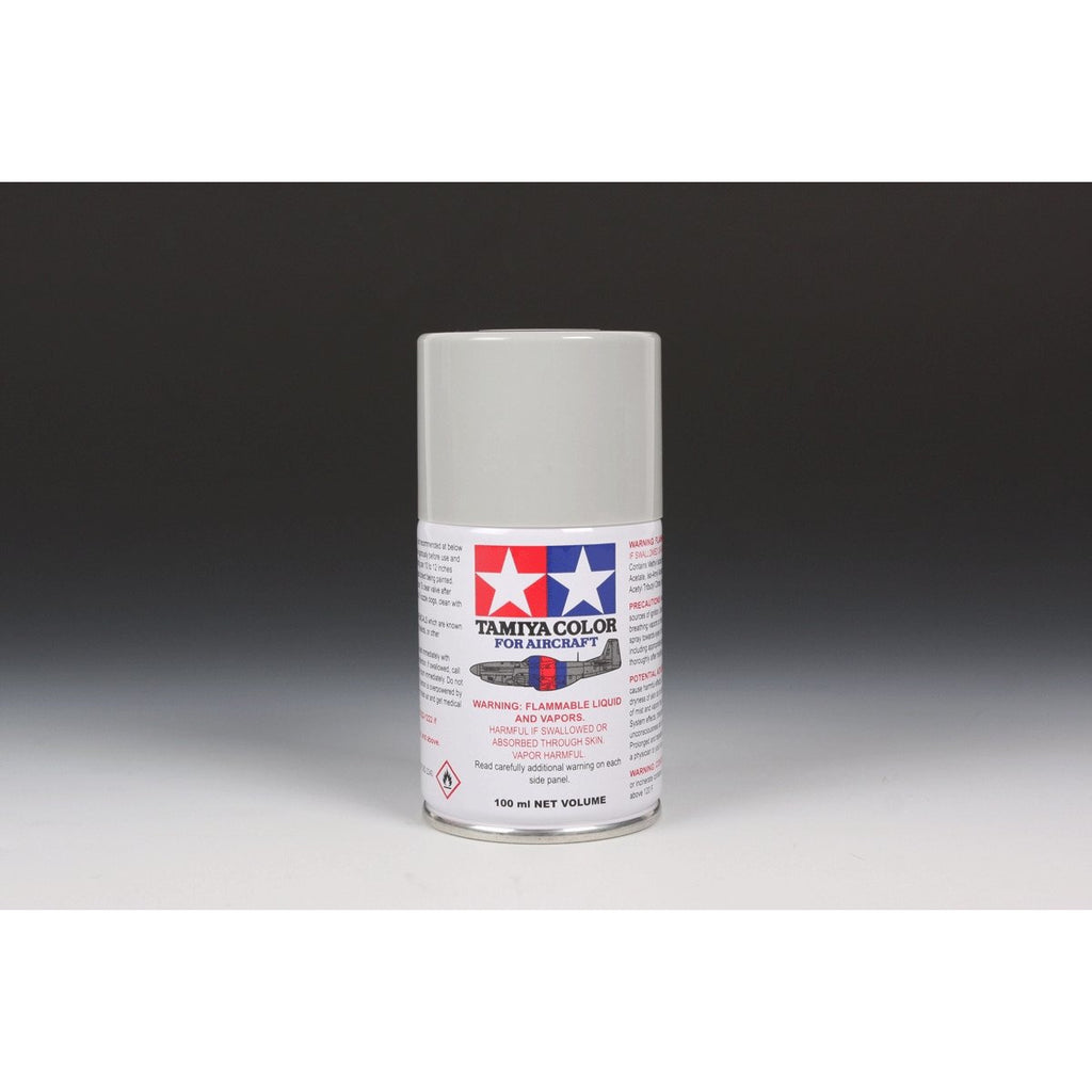 As-2 Light Grey (Ijn) 100Ml Spray Can / Tamiya USA