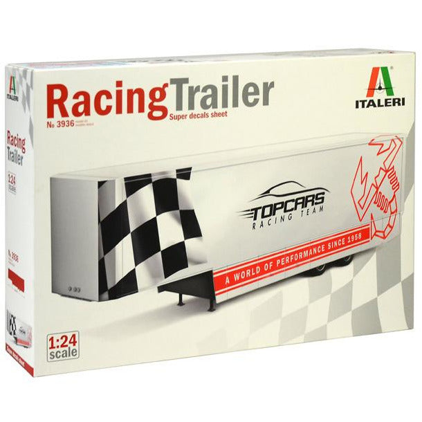 Italeri-1-24-RACING-TRAILER
