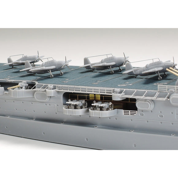 Tamiya 1/700 Us Carrier Cv-3 Saratoga