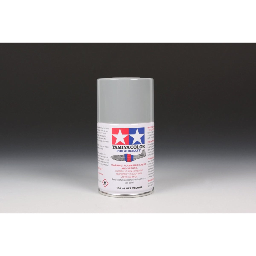 As-32 Medium Sea Grey 2 Raf 100Ml Spray Can / Tamiya USA