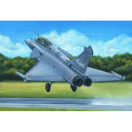 Hobby Boss 1:48 France Rafale B Fighter 80317