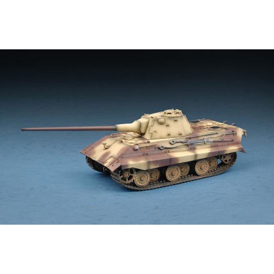 Trumpeter 1:72 German E-50 (50-75 tons)/Standardpanzer 07123