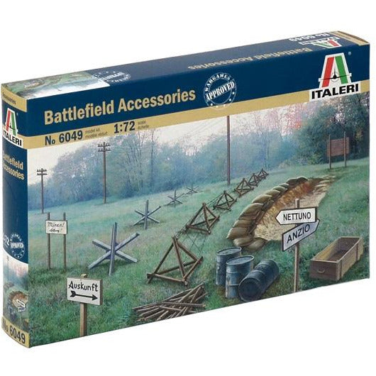 Italeri-1-72-Battlefield-Accessories
