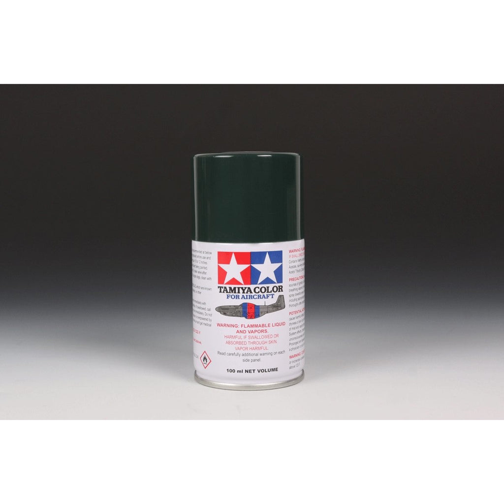 As-13 Green (Usaf) 100Ml Spray Can / Tamiya USA