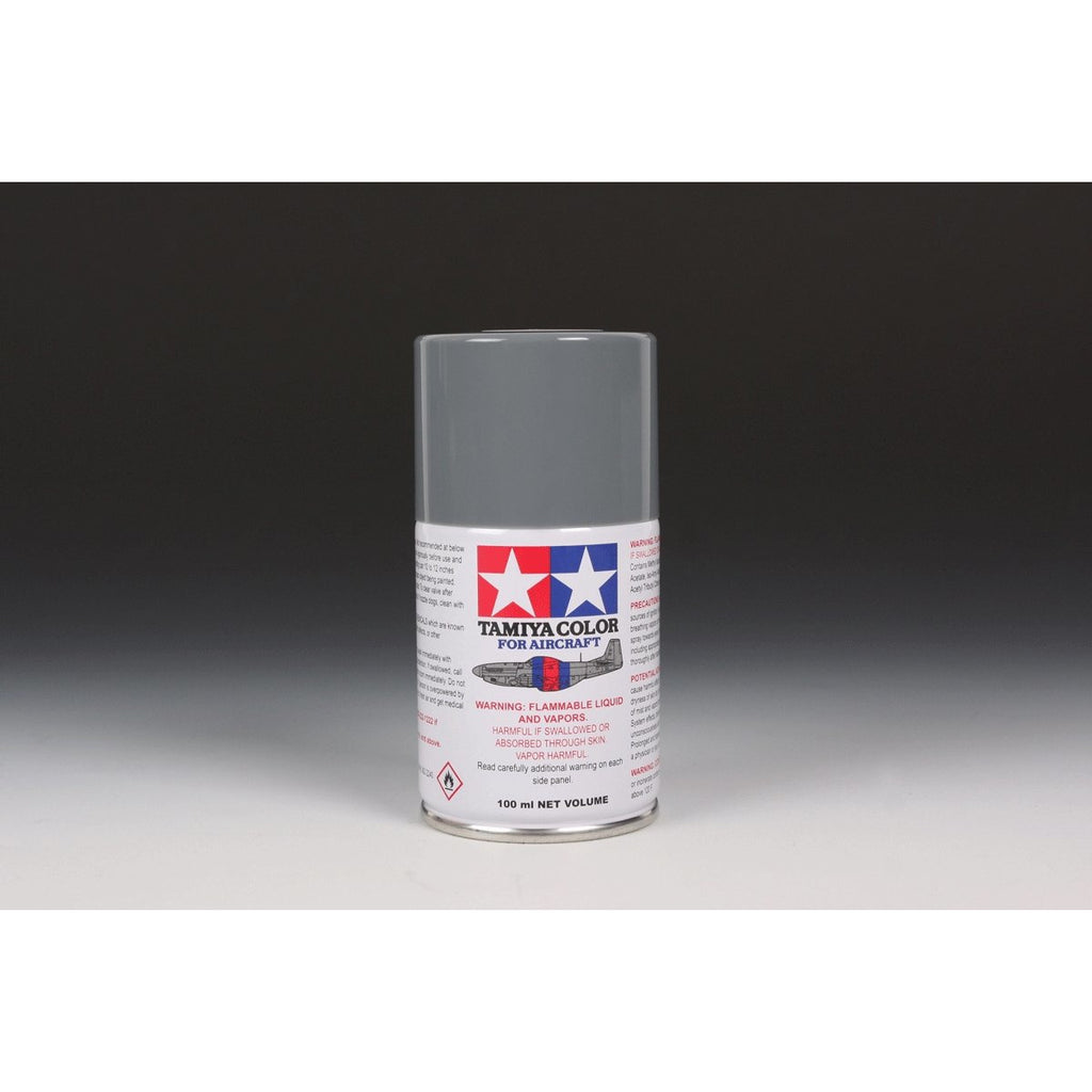 As-10 Ocean Grey (Raf) 100Ml Spray Can / Tamiya USA