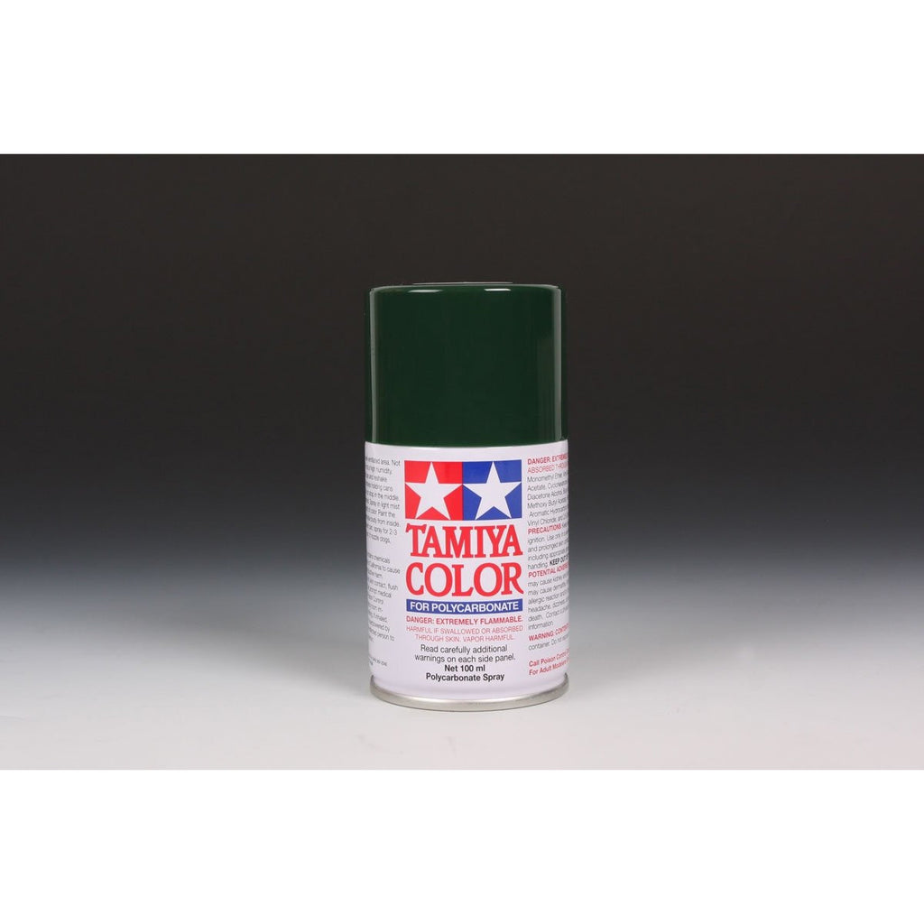 Ps-9 Green 100Ml Spray Can / Tamiya USA