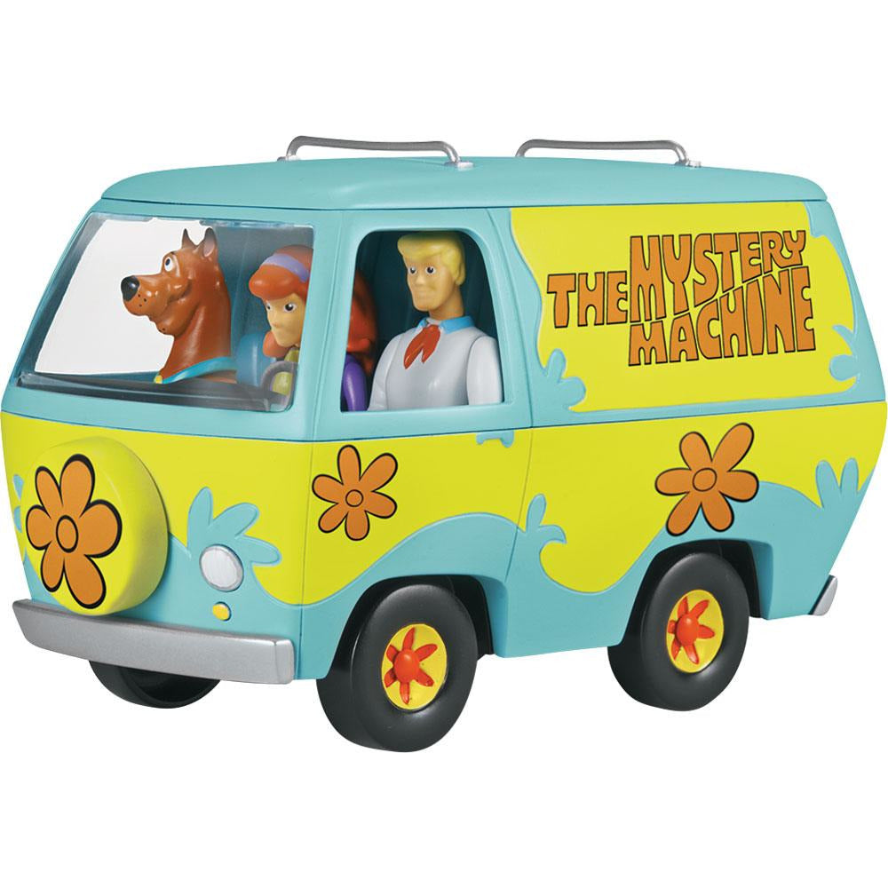Revell 1/20 The Mystery Machine™