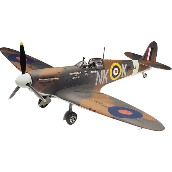 Revell 1/48 Spitfire MKII