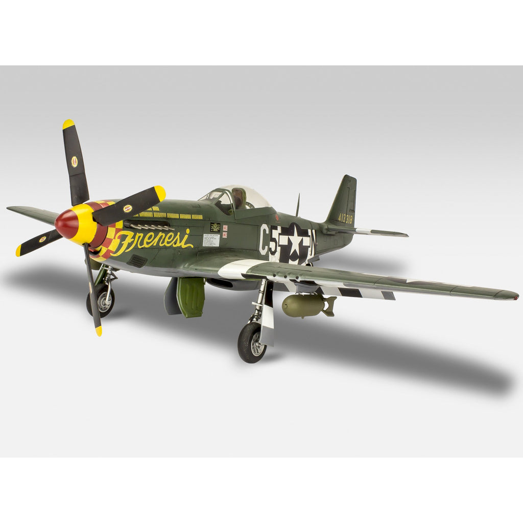 Revell 1/48 P-51D-NA Mustang