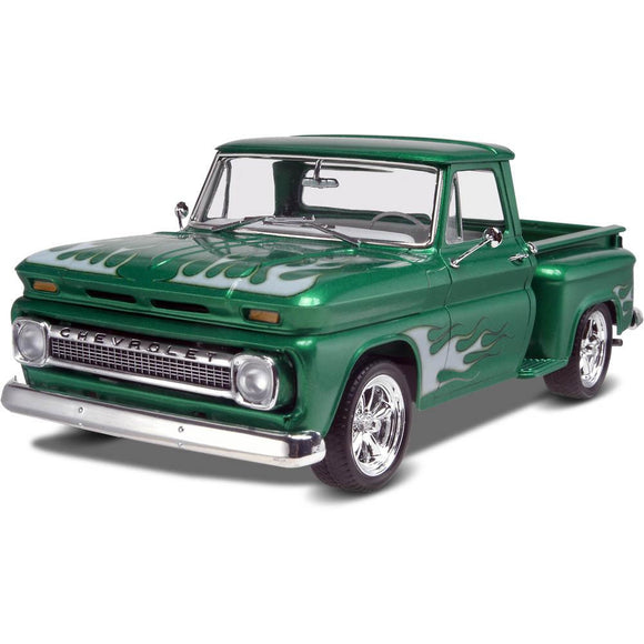 Revell 1/25 65 Chevy® Stepside Pickup 2 'n 1