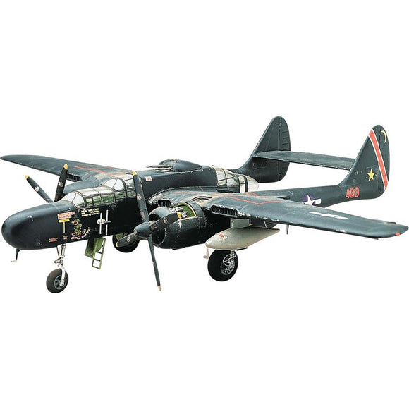 Revell 1/48 P-61 Black Widow®