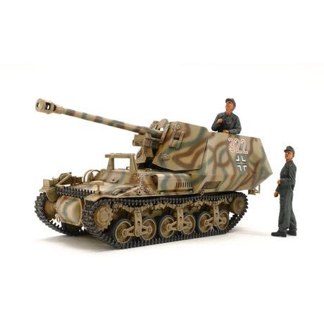 Tamiya 1-35 German Tank Destroyer Marder I