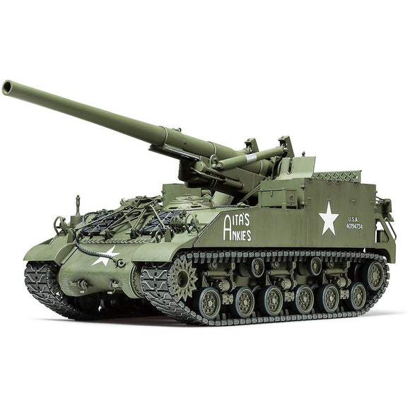 Tamiya 1:35 Us Self-Propelled 155Mm Gun