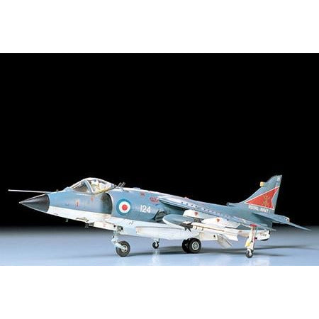 Tamiya 1/48 Hawker Sea Harrier Kit