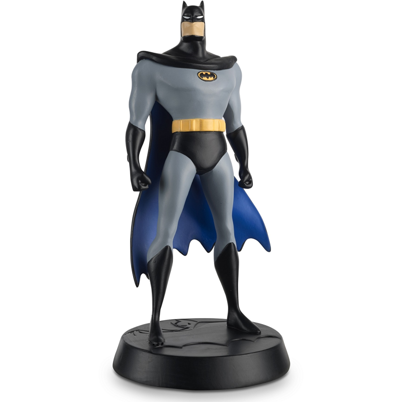 Eaglemoss 1:16 Scale Batman The Animated Series Issue