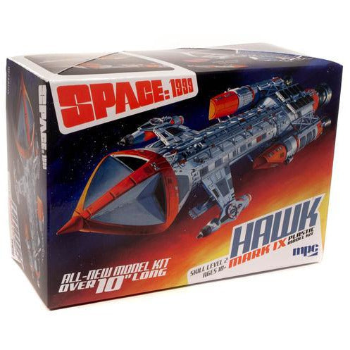 MPC 1-72 Space 1999 Hawk MK IX