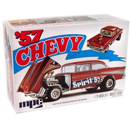 MPC 1-25 1957 Chevy Bel Air Spirit of 57