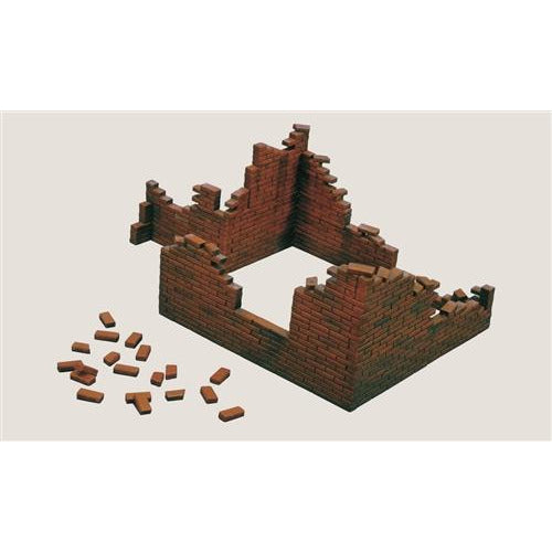 Italeri-1-35-BRICK-WALLS