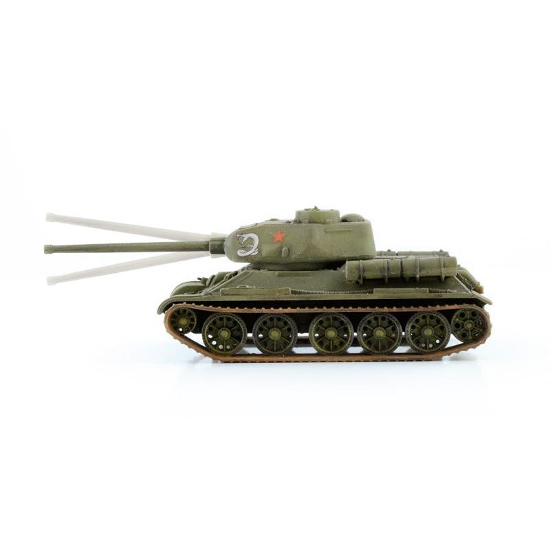 Italeri-1-72-T-3485-WoT-Easy-to-Build