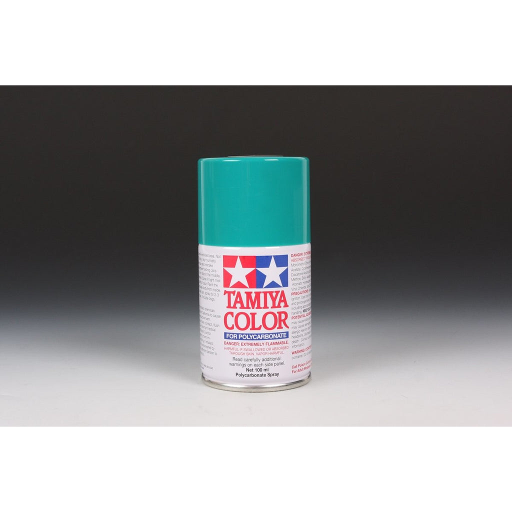 Ps-54 Cobalt Green 100Ml Spray Can / Tamiya USA