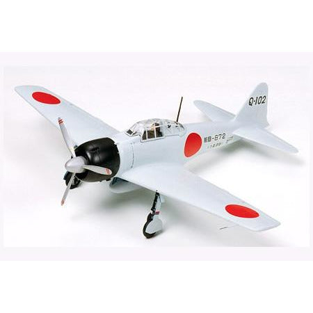 Tamiya 1/48 A6M3 Type32 Zero Fighter Kit