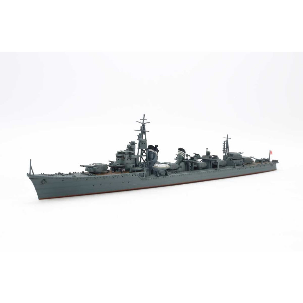Tamiya 1/700 Shimakaze Destroyer
