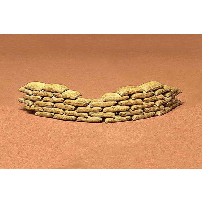 Tamiya 1-35 SAND BAG KIT