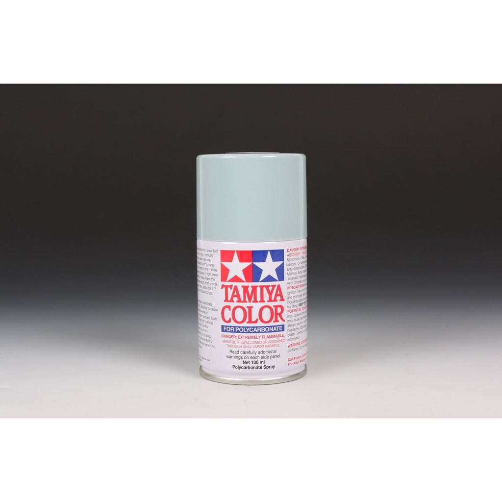 Ps-32 Corsa Grey 100Ml Spray Can / Tamiya USA