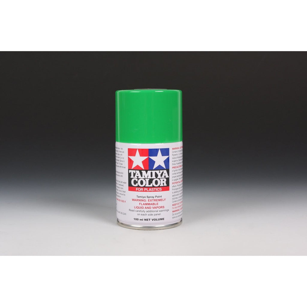 Tamiya 85035 TS-35 Park Green Spray Paint / Tamiya USA