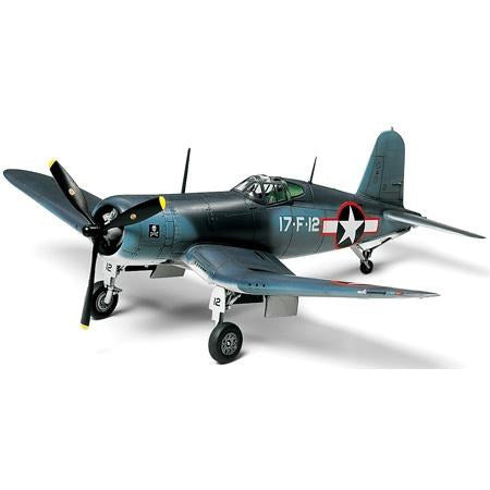 Tamiya 1/72 Vought F4U-1 Corsair