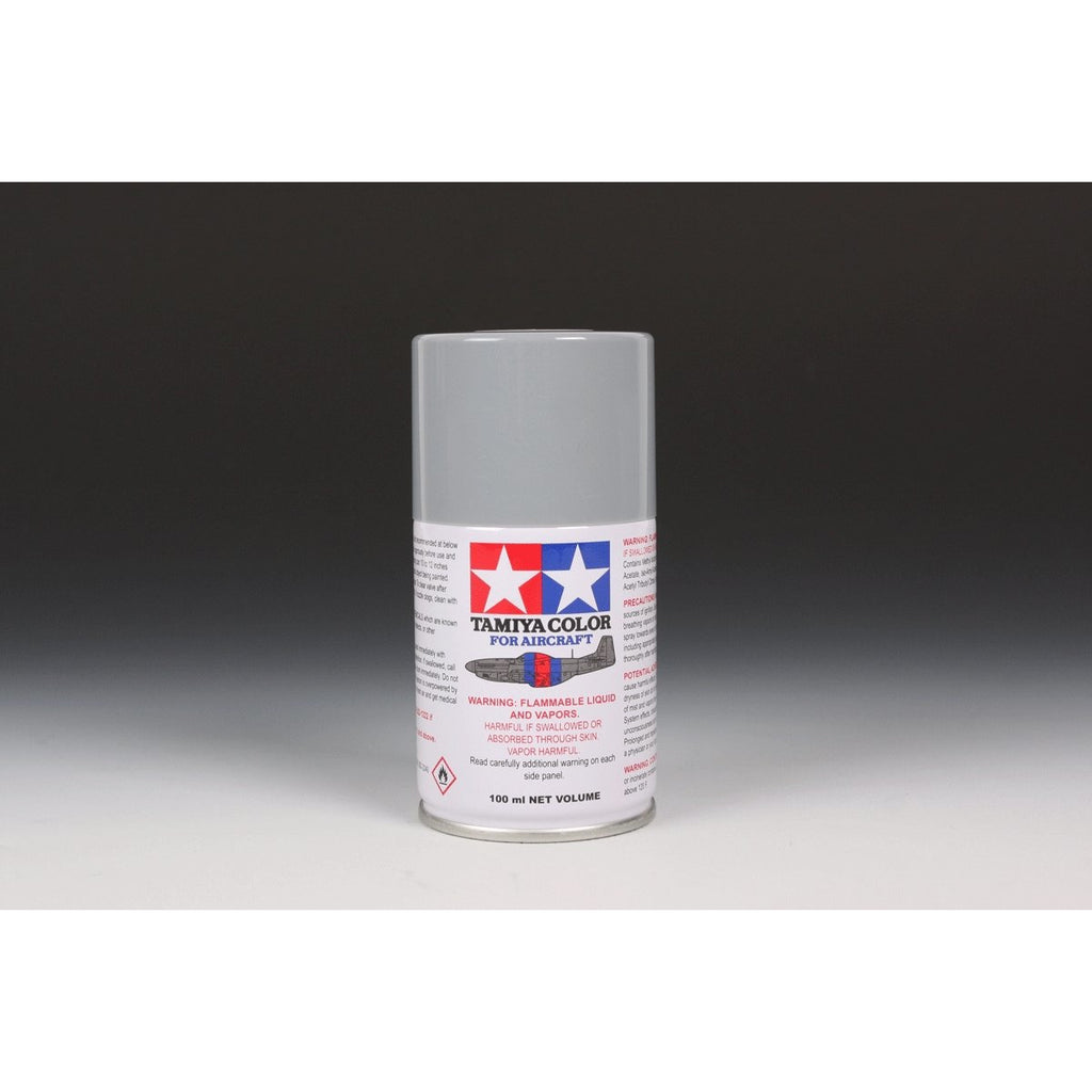 As-28 Medium Gray 100Ml Spray Can / Tamiya USA