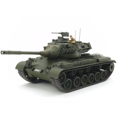 Tamiya 1-35 West German Tank M47 Patton