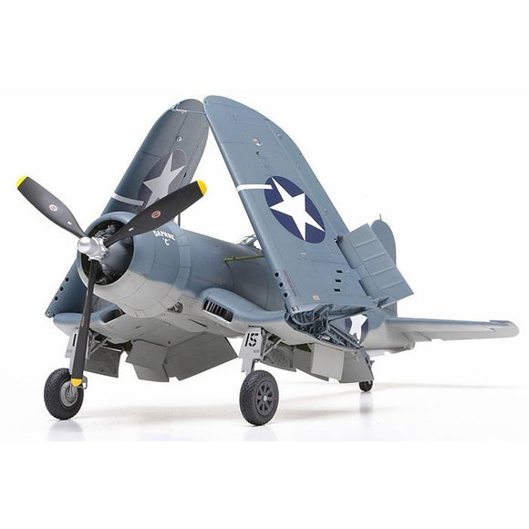 Tamiya 1/32 Vought F4U-1 Corsair