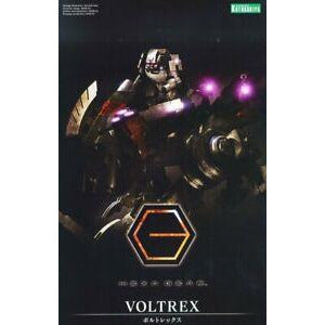 Kotobukiya 1/24 Scale Hex Gear Voltrex Plastic Model Kit HG004 KOTHG004