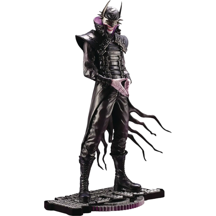 Kotobukiya 1/6 Scale Batman - Batman Who Laughs Elseworld Series Statue