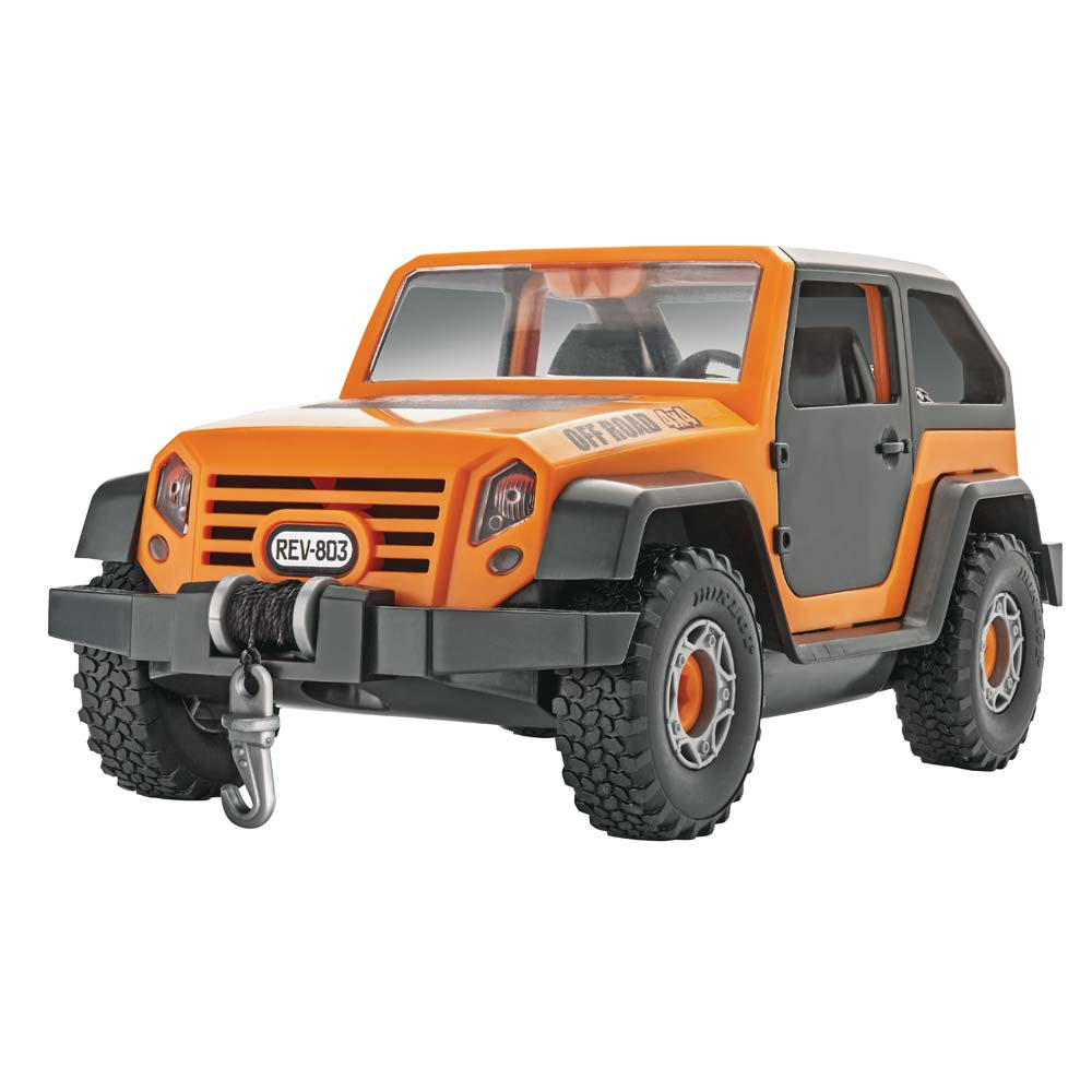 Revell  Off Road Vehicle
