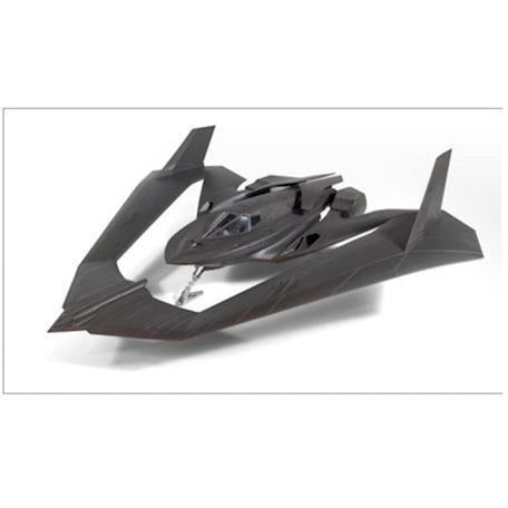 Moebius Model 1/25 Scale BvS Batplane