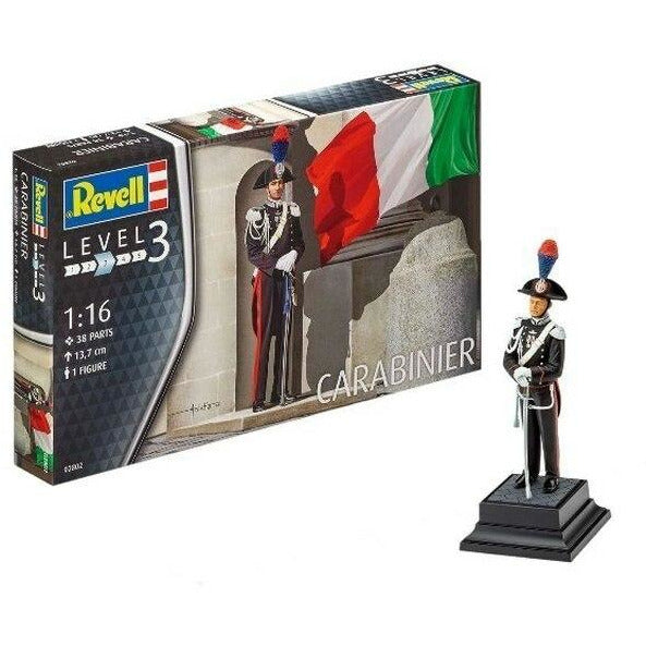 Revell 1-16 Carabiniere
