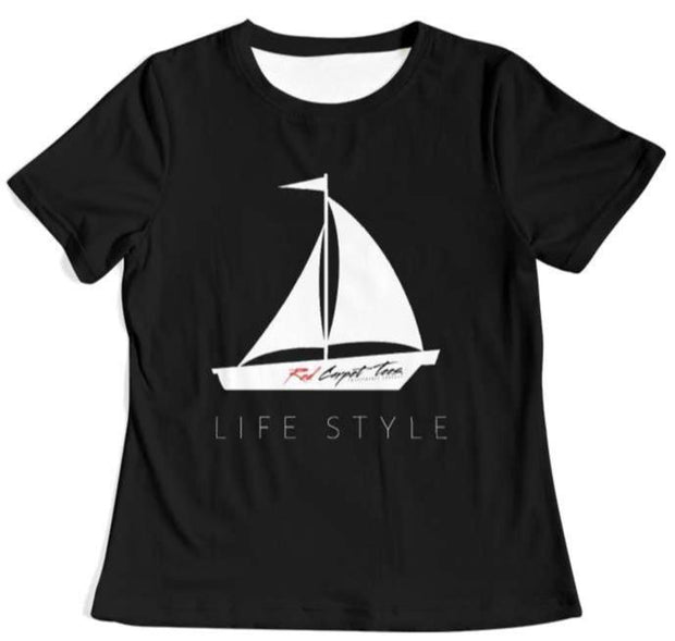 Lifestyle Sailing Women&
